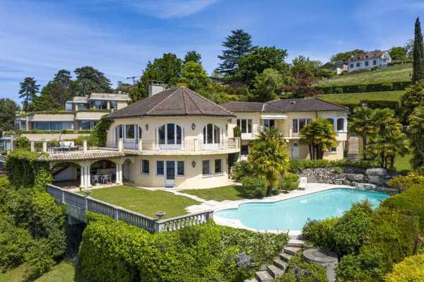 Villa Cologny  -  ref BA-119182 (picture 1)