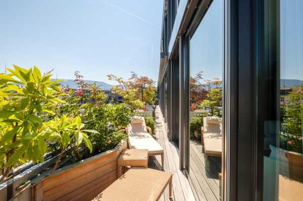 Apartment Genève  -  ref BA-119457 (picture 1)