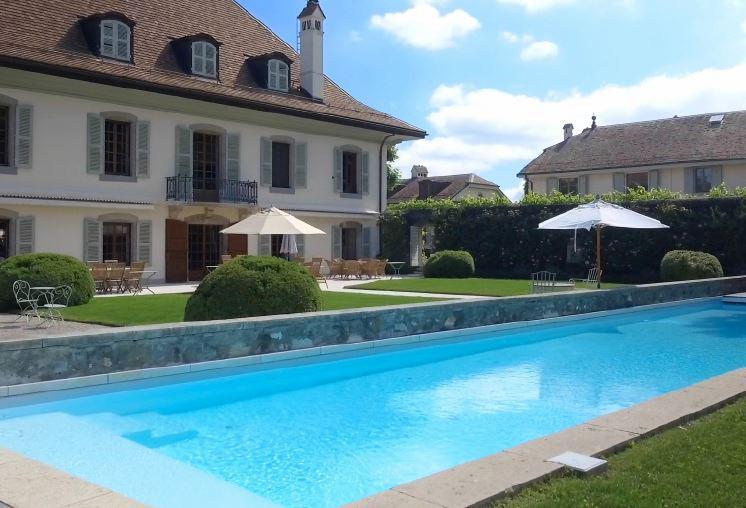 Genève  - Maison  - picture 1