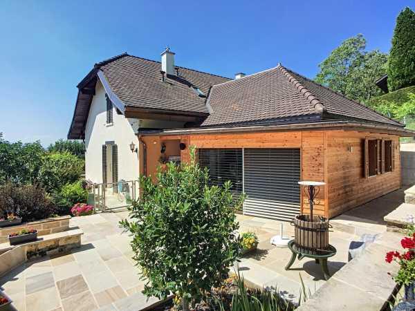 Maison Bougy-Villars  -  ref 38357 (picture 1)