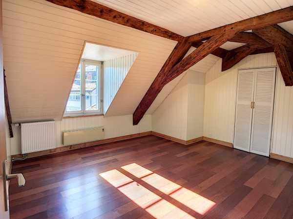 Appartement Aubonne  -  ref BA-118243 (picture 1)