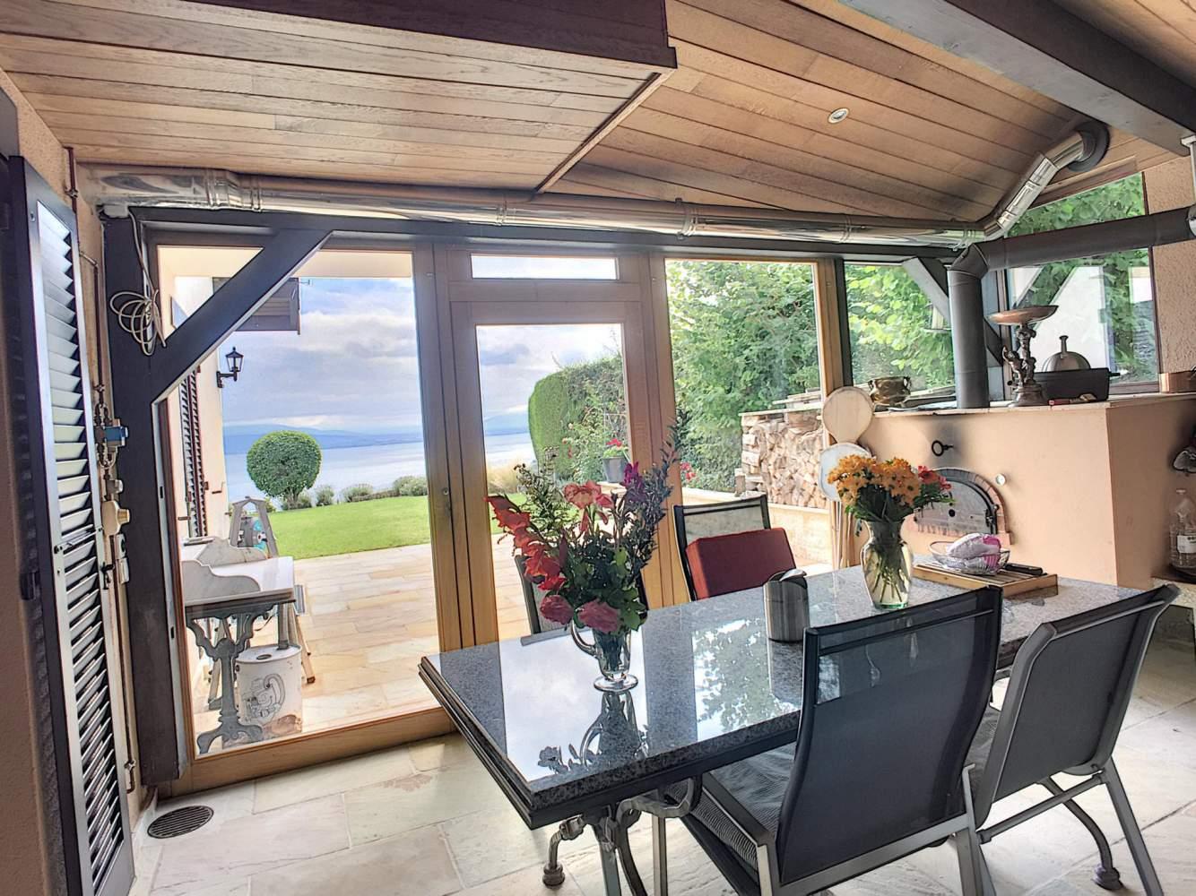 Bougy-Villars  - Maison 7.5 Pièces 4 Chambres - picture 9