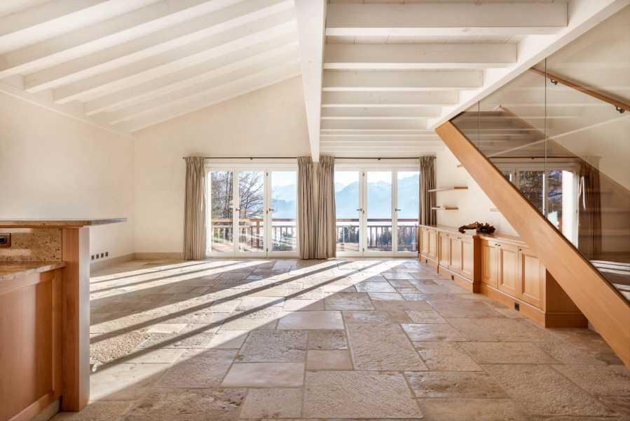 Villars-sur-Ollon  - House 6 Bedrooms