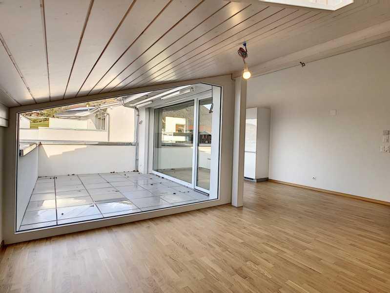 Ollon  - Appartement 4.5 Pièces 3 Chambres