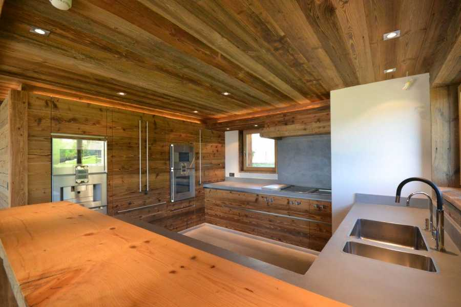 Villars-sur-Ollon  - Duplex 4 Bedrooms