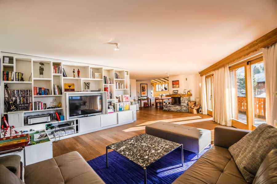 Appartement Villars-sur-Ollon