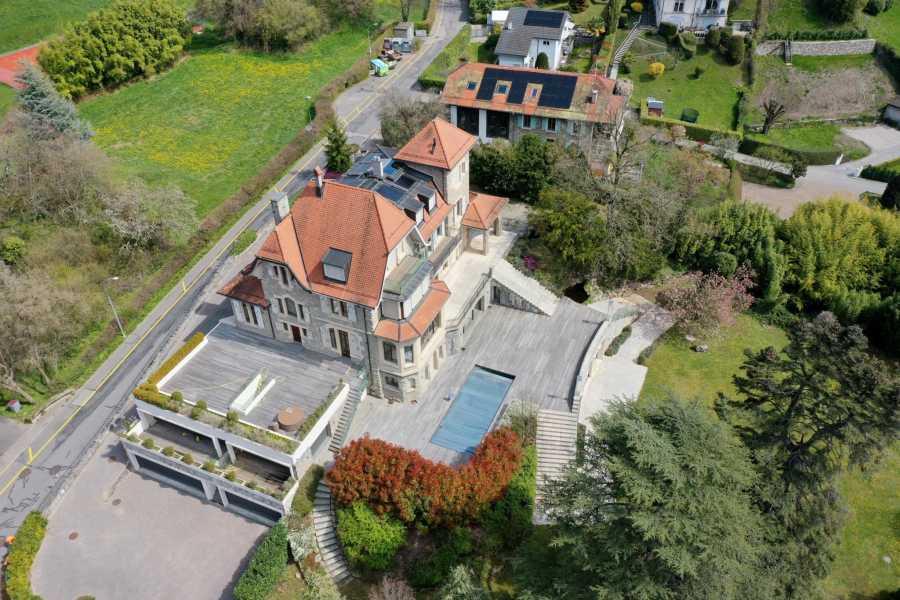 Montreux  - Maison 14 Pièces 7 Chambres