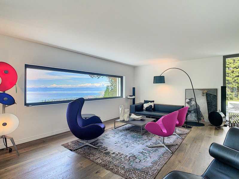Montreux  - Maison 7.5 Pièces 5 Chambres