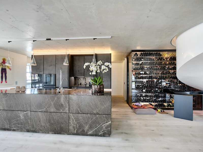 Vevey  - Apartment 5 Bedrooms