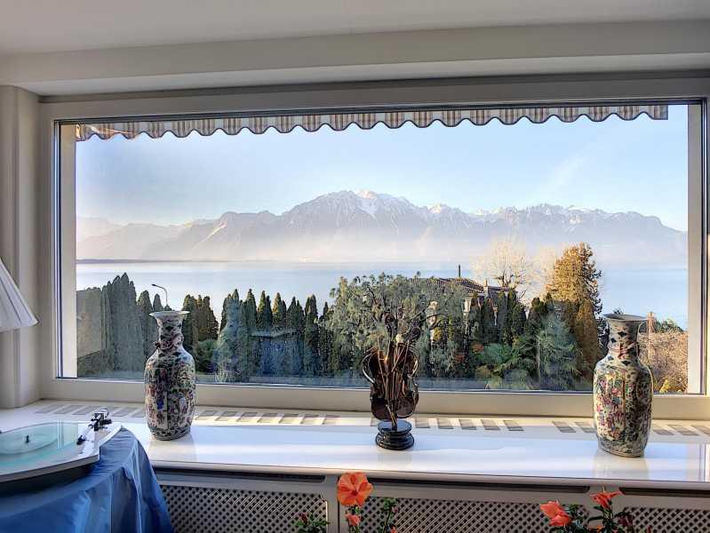 Montreux  - Maison 6 Pièces 4 Chambres