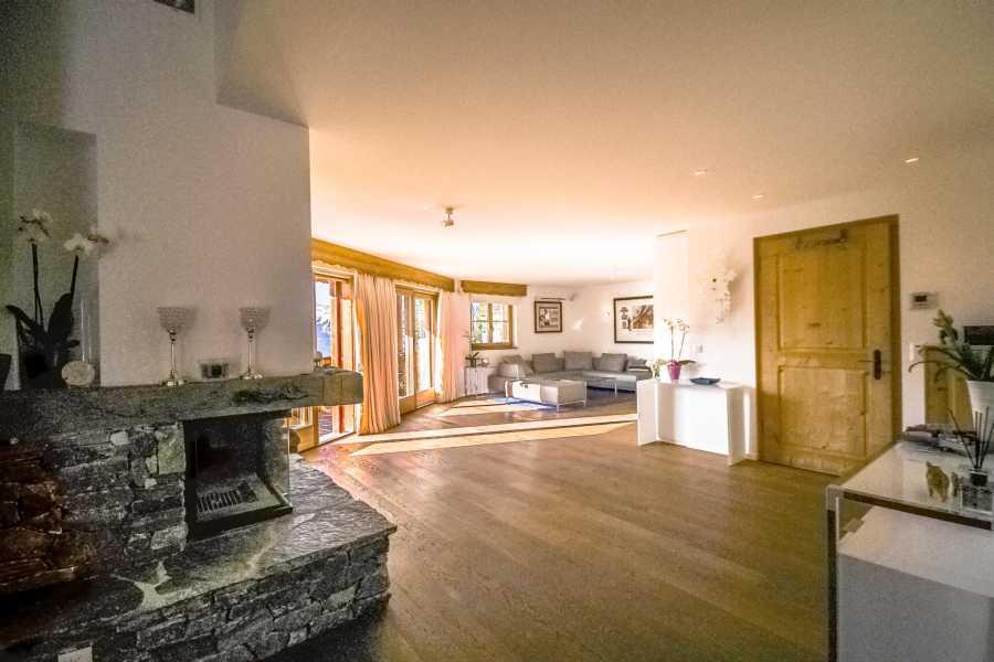 Villars-sur-Ollon  - Appartement 5.5 Pièces 4 Chambres