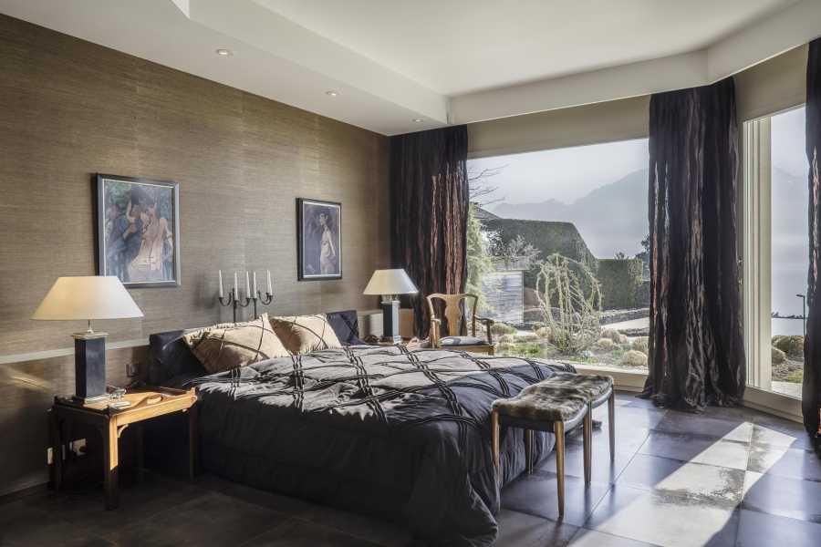 Montreux  - Maison