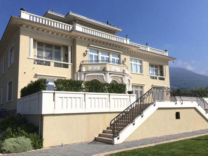 Montreux  - Maison 9.5 Pièces 7 Chambres