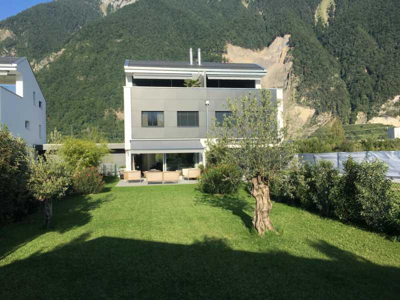 Villa, chalet, House Villeneuve