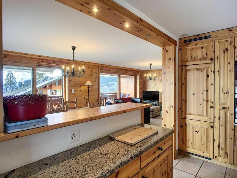 Villars-sur-Ollon  - Apartment 3 Bedrooms