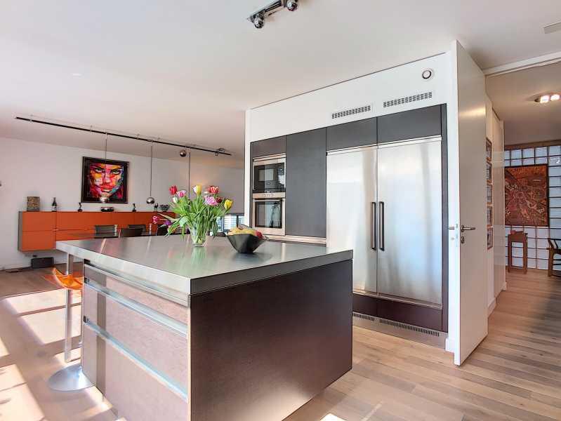Montreux  - Appartement 6.5 Pièces 4 Chambres