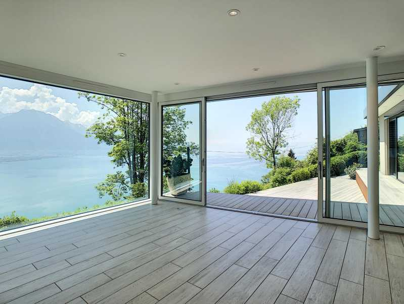 Montreux  - Maison 8.5 Pièces 6 Chambres