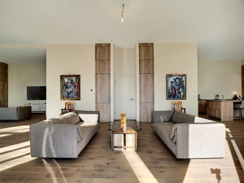 Montreux  - Appartement 3.5 Pièces 2 Chambres