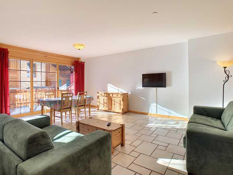 Les Crosets  - Appartement 2.5 Pièces, 1 Chambre