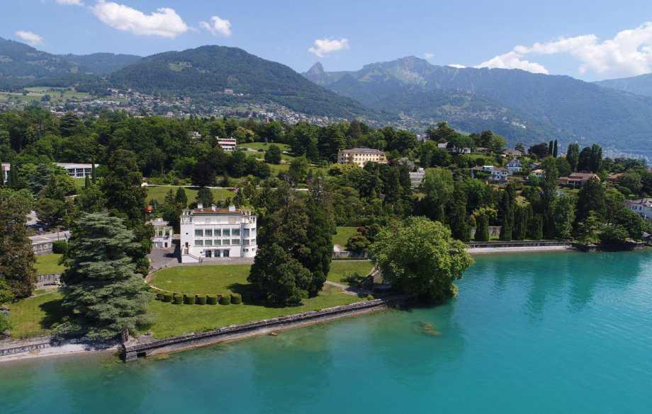 House Montreux