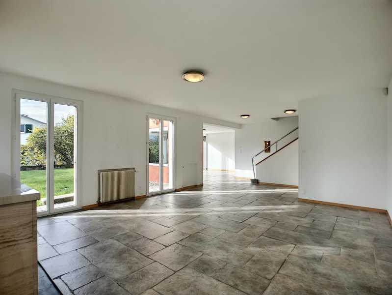 Corseaux  - Haus 5.5 Räume 4 Schlafzimmer
