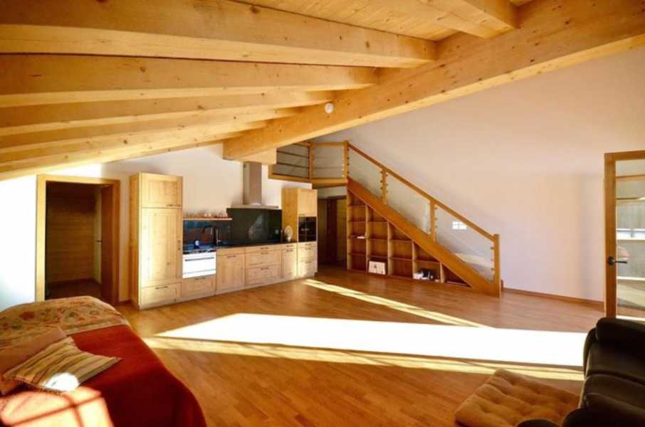 Villars-sur-Ollon  - Chalet 5 Bedrooms