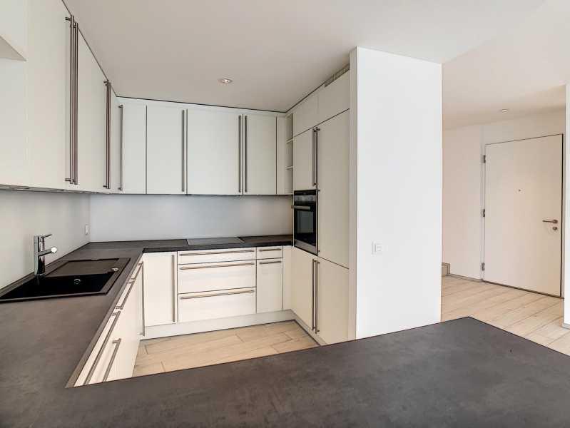 Montreux  - Appartement 5.5 Pièces 4 Chambres