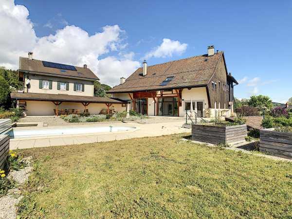 Maison Oron-la-Ville  -  ref BA-115523-a (picture 1)