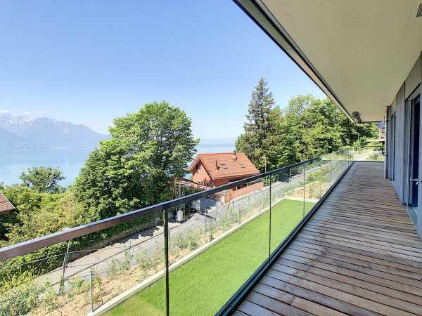 Appartement Montreux  -  ref BA-118630_D101_t�moin-A-B (picture 1)