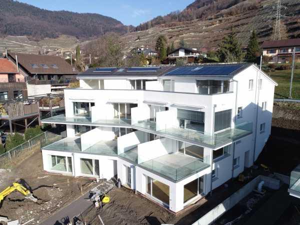 Appartement Ollon  -  ref Lot211-TerrassesChablais (picture 2)
