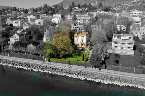 Maison Montreux  -  ref BA-116943 (picture 1)