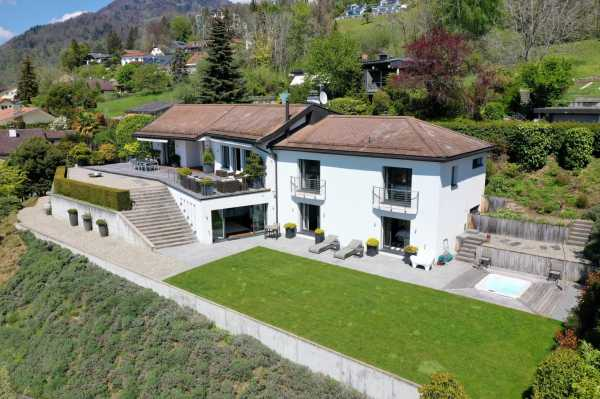 Maison Montreux  -  ref BA-119020 (picture 1)
