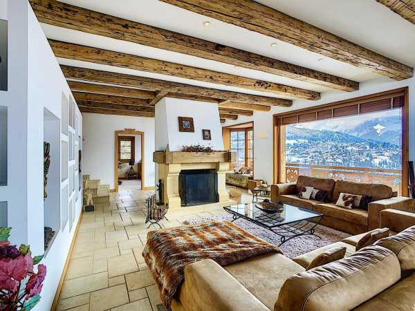 Maison Villars-sur-Ollon  -  ref BA-119093 (picture 1)