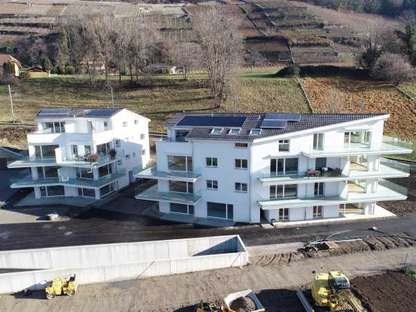 Appartement Ollon  -  ref Lot311-TerrassesChablais (picture 3)