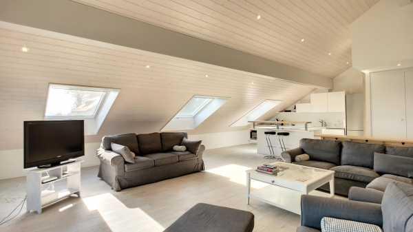 Appartement Chardonne  -  ref BA-119328 (picture 1)