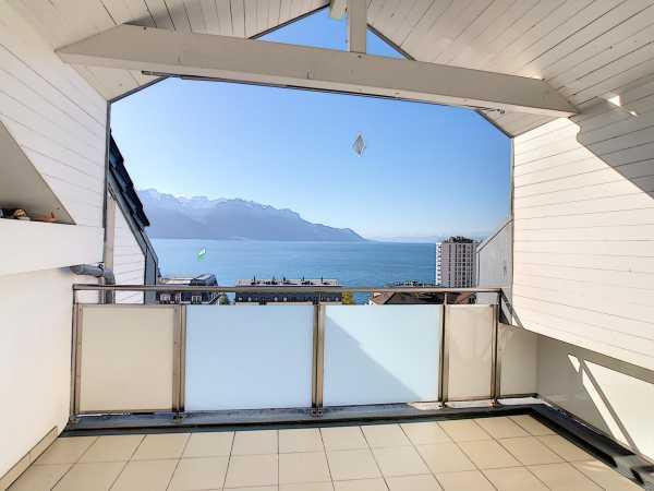 Appartement Montreux  -  ref BA-116644 (picture 3)