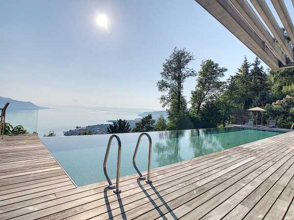 Maison Montreux  -  ref BA-116159 (picture 1)