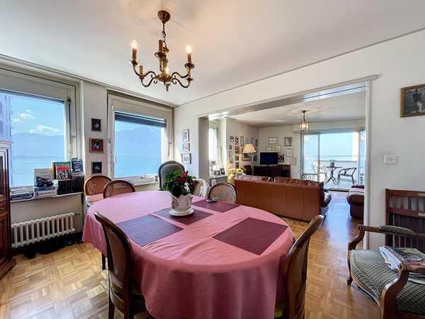 Appartement Montreux  -  ref BA-119318 (picture 1)