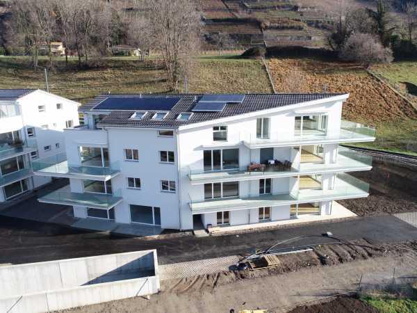 Appartement Ollon  -  ref Lot411-TerrassesChablais (picture 1)