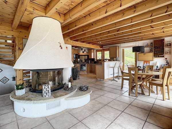 Maison Villars-sur-Ollon  -  ref BA-119134 (picture 3)