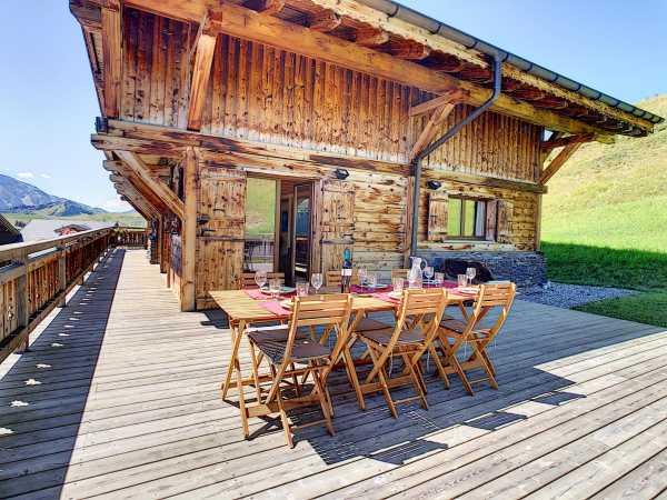 Maison Les Crosets  -  ref BA-118002 (picture 3)