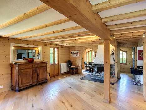 Maison Villars-sur-Ollon - Ref 1598176