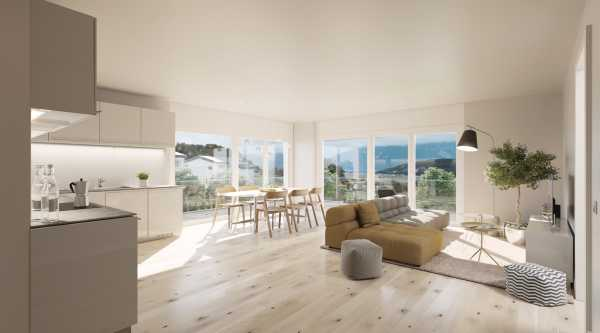 Appartement Ollon  -  ref Lot411-TerrassesChablais (picture 2)