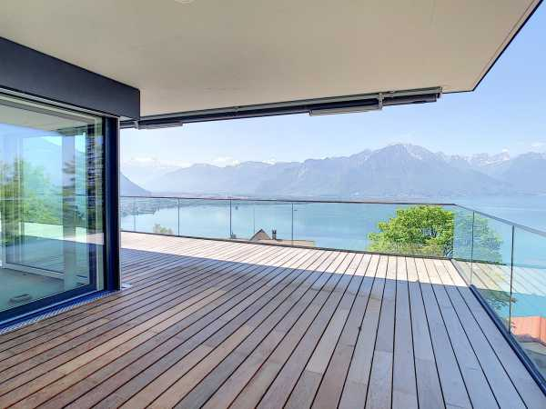 Apartment Montreux  -  ref BA-117551 (picture 1)