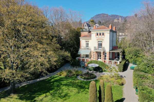 Maison Montreux  -  ref BA-116943 (picture 2)