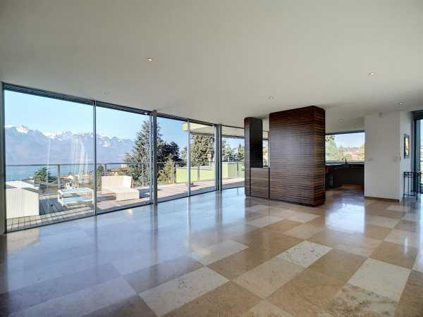 Appartement Montreux  -  ref BA-118842 (picture 1)