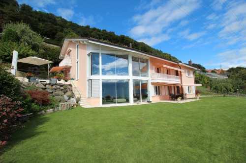 Maison Chardonne - Ref B-1561121