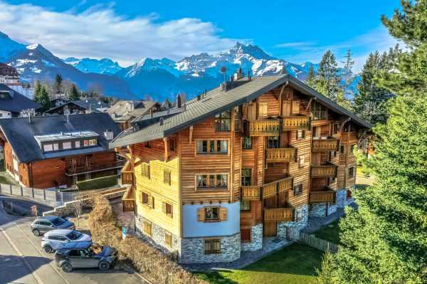 Appartement Villars-sur-Ollon  -  ref BA-117707 (picture 2)