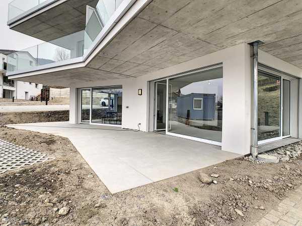 Immeuble Ollon  -  ref Lot301-TerrassesChablais (picture 2)