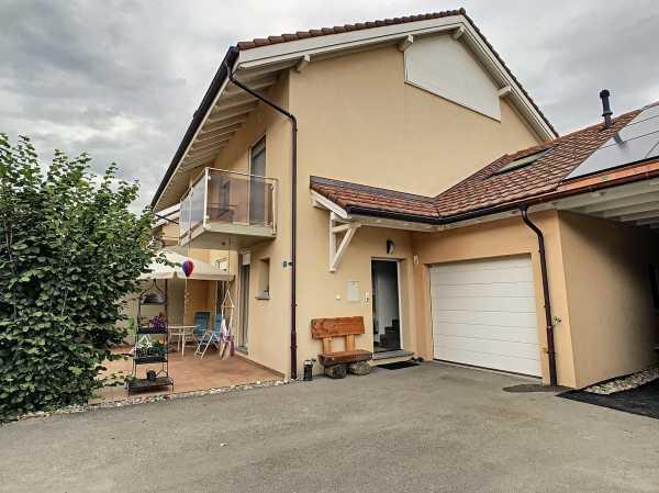 Maison, Villa, chalet Noville  -  ref BA-117795 (picture 1)